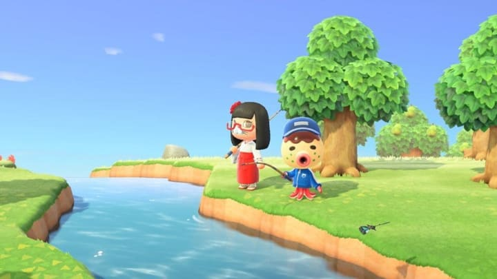 Rare Villagers In Animal Crossing New Horizons Which Ones Are
