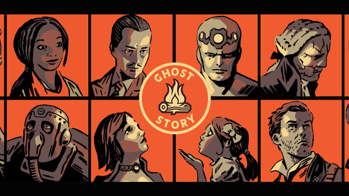 Ghost Story Games is hiring a senior producer.
