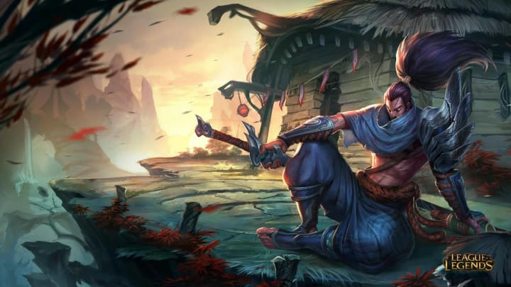 With League of Legends patch 11.5 right around the corner mid-laners should be thankful that they didn't take a huge blow after the slew of buffs we..