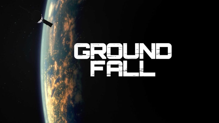 Warzone's latest event, Ground Fall, is set to kick off with the launch of Season 4 later this week.