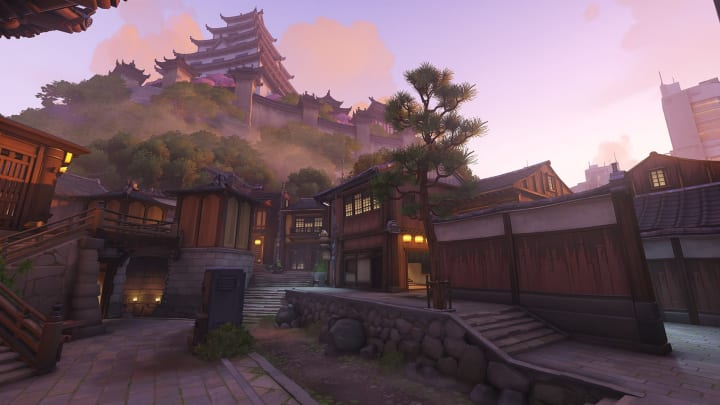 Introduction of Kanezaka is one of the most important things from Overwatch's Developer Update