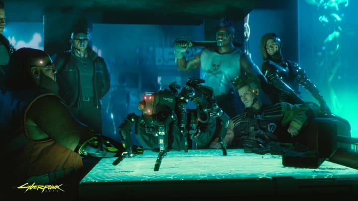 The source code for Cyberpunk 2077 has reportedly been purchased from the hackers that attacked CD Projekt Red.