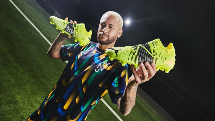 PUMA have dropped their latest FUTURE Z boot