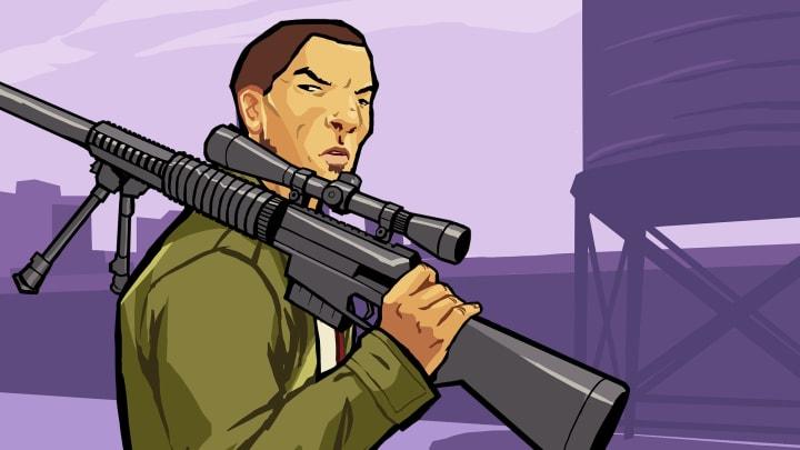 Rockstar Leeds developed Grand Theft Auto: Chinatown Wars.