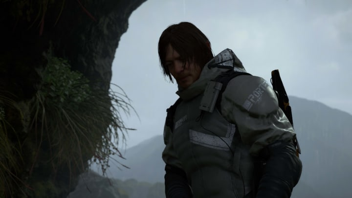 Can you preorder Death Stranding: Director's Cut yet?