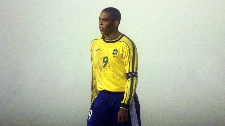 Ronaldo Nazário Seleção brasileira Copa do Mundo