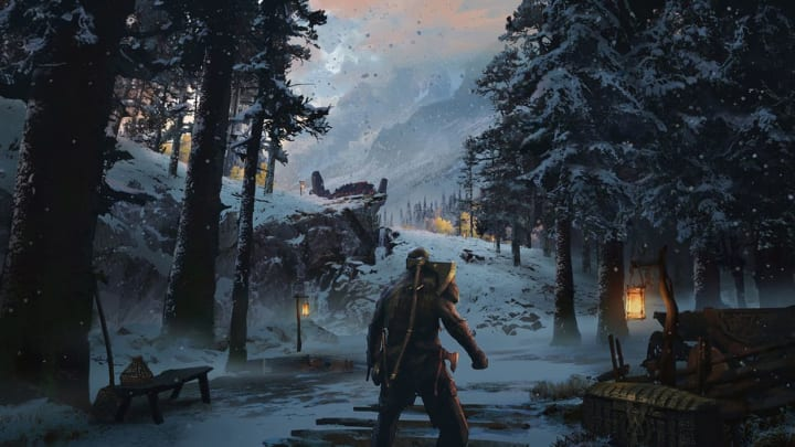 God of War could eventually reach PCs.