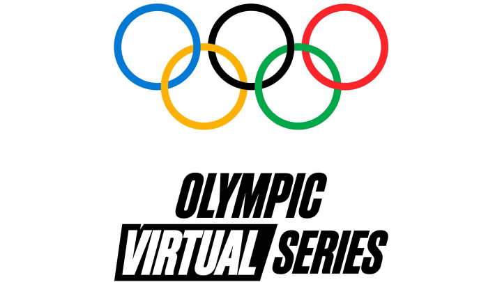 The Olympic Virtual Series promises to bring the most boring possible video games to the Olympic-adjacent stage.