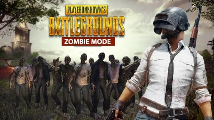 PUBG Mobile Zombie Mode: Everything You Need to Know