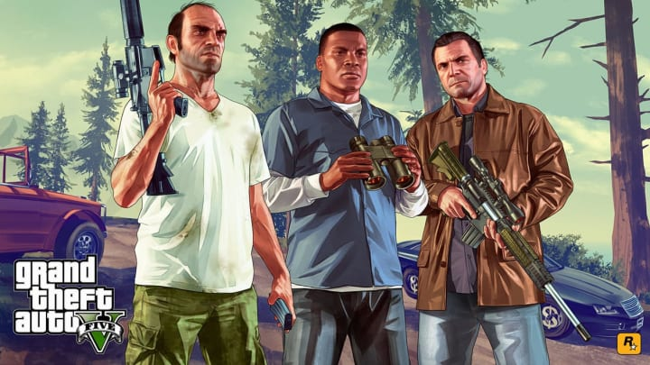 Rockstar Games announced expanded and enhanced versions of Grand Theft Auto 5 and its online counterpart will be coming to next-generation consoles.