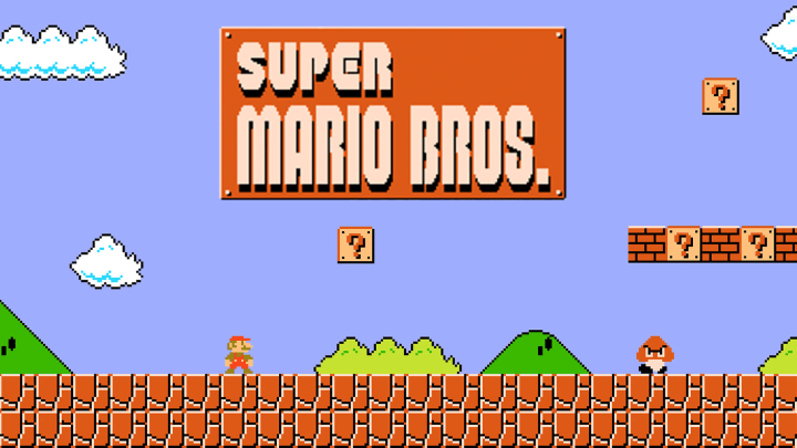 5 highest selling Mario games of all time