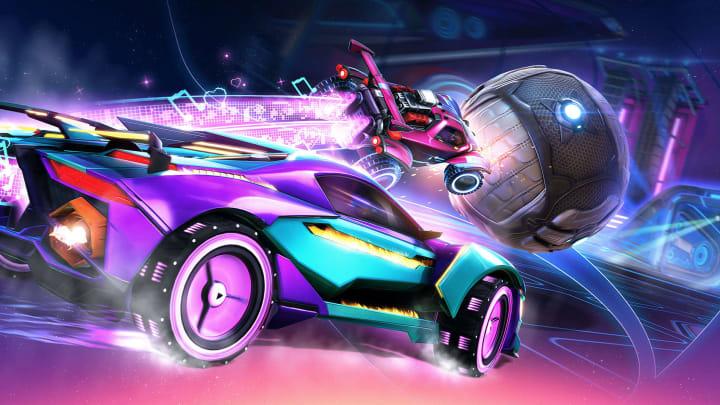 Rocket League Codes Season 2: Full List of Promo Codes