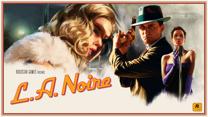 LA Noire has received an update almost a decade after its PC release.