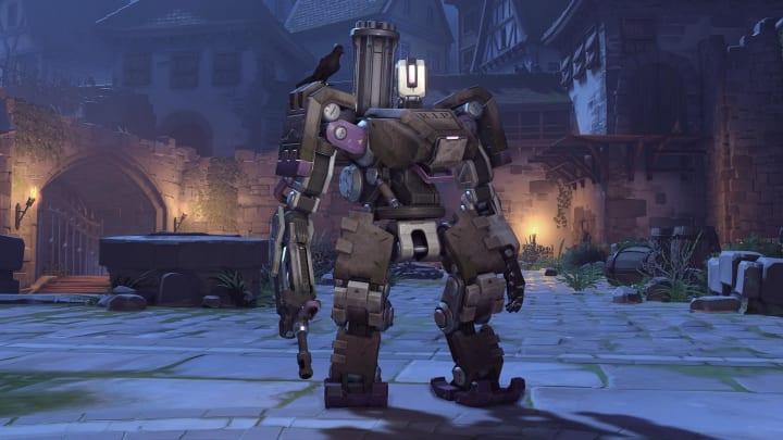 5 Heroes Who Should Get Skins for Overwatch Halloween Terror 2021