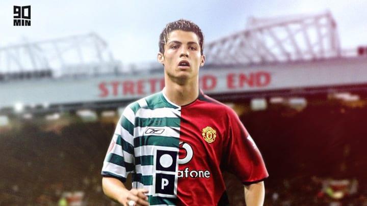Cristiano Ronaldo n'a jamais été aussi proche de quitter la Juve.