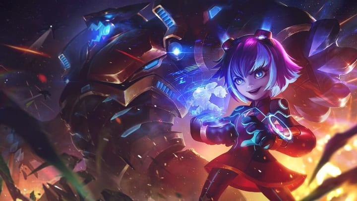 5 Best Mid Laners in League of Legends Patch 10.19