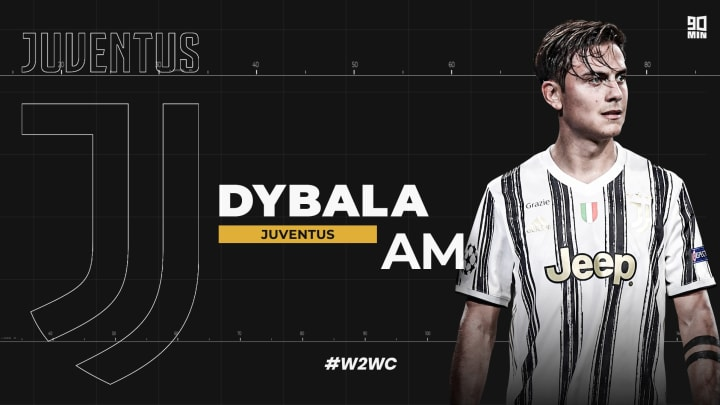 Dybala is a key cog in Juventus' relentless winning wheel | #W2WC