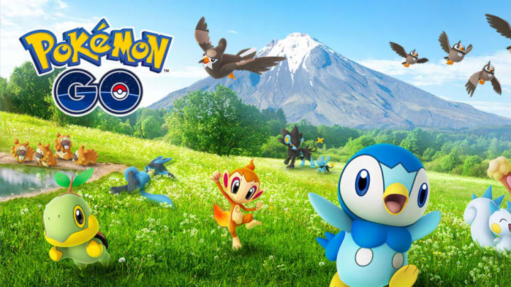 What are the upcoming events in Pokémon GO for January 2021?