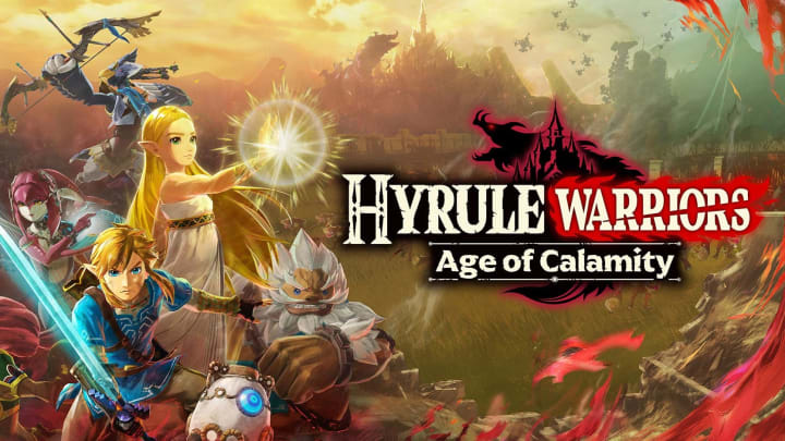 The fans want to know: when does the Hyrule Warriors: Age of Calamity expansion pass release on the Nintendo Switch?