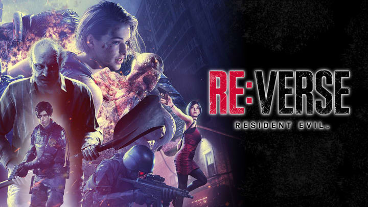 The Resident Evil Re: Verse release date is the same as its single-player counterpart: Jan. 21, 2021.