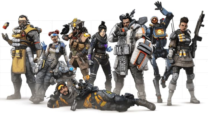 A dedicated Solos mode still won't come to Apex Legends, Respawn says.