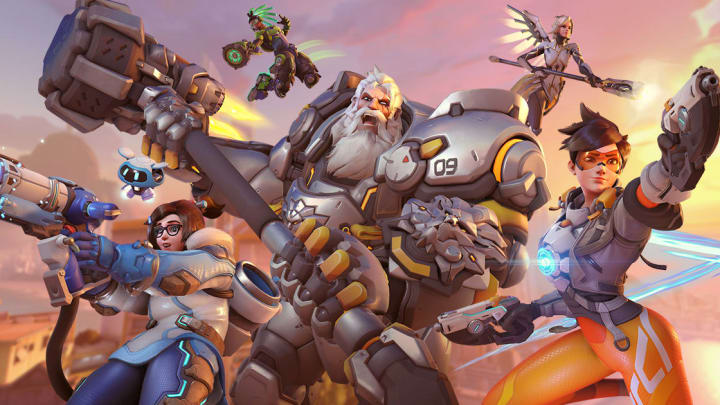 Overwatch 2 is long-awaited by fans