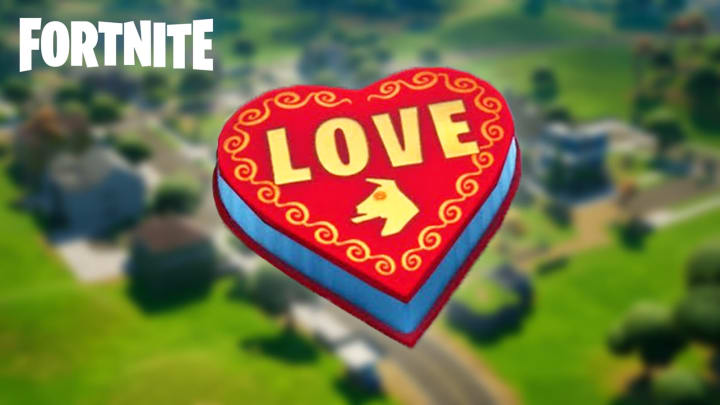 Where to find chocolate boxes in Fortnite is part of this Week 11 challenges.