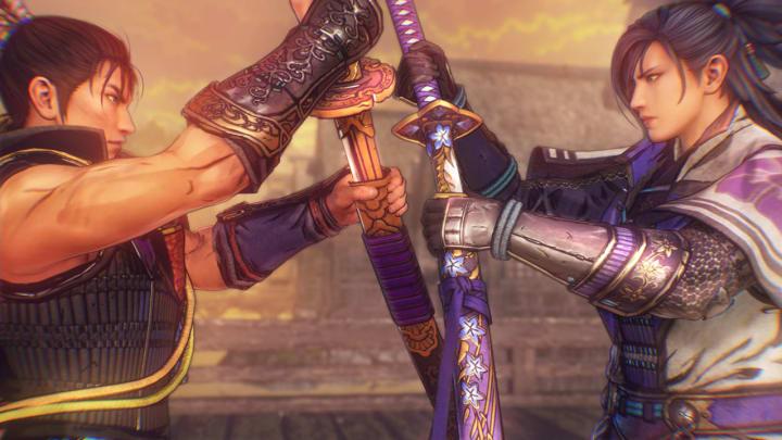 Samurai Warriors 5 is headed to the Nintendo Switch alongside (hopefully) warmer weather.