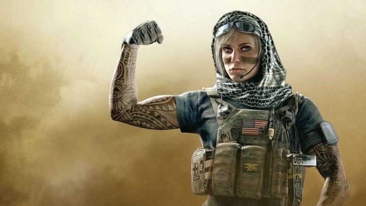 Valkyrie A-Tier Rainbow Six Siege Operator Tier List