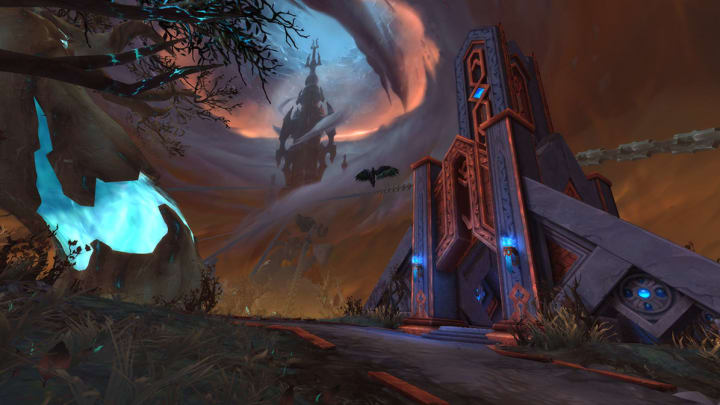 A new season has arrived for mythic plus