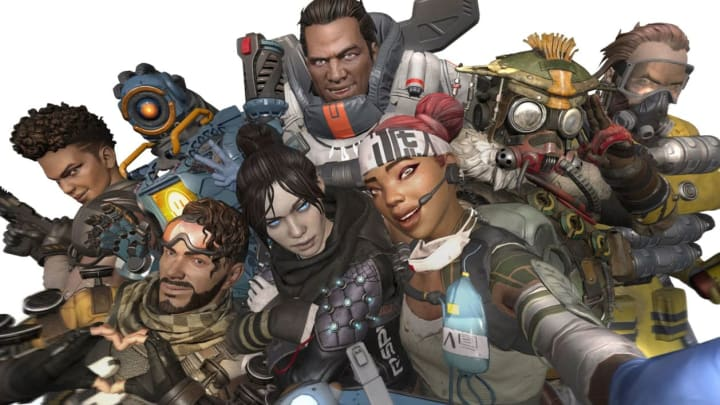 Respawn Entertainment's popular shooter, Apex Legends, has officially hit 100 million players.