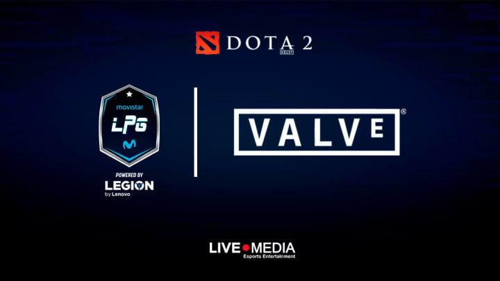 Movistar Liga Pro Gaming has announced a partnership with Valve in an effort to sustain Dota 2's South American professional scene.