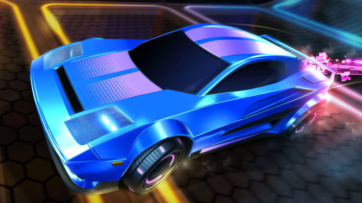 Diestro Rocket League Price: How Much is it?