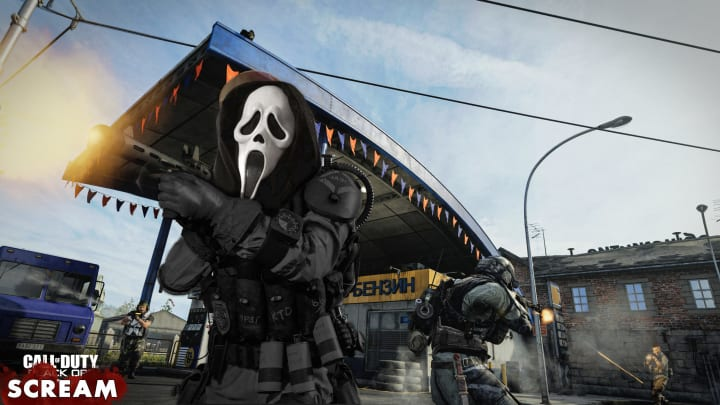 One Call of Duty leaker has revealed a set of new information regarding Warzone's upcoming annual Halloween event.