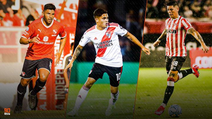Mercado de pases del fútbol argentino. Quintero, Romero y Rojo, en el foco de todas las noticias de fichajes