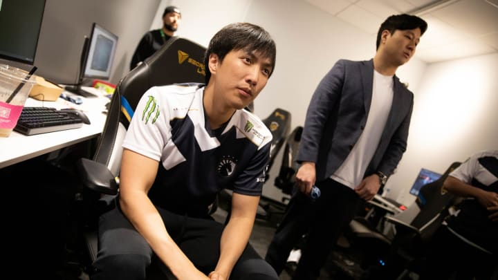 Photo by Riot Games/LoL Esports Flickr
