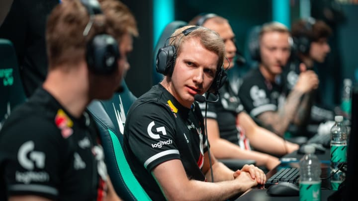 According to Dot Esports, G2 Esports has been accused of tampering in the League of Legends European Championship.