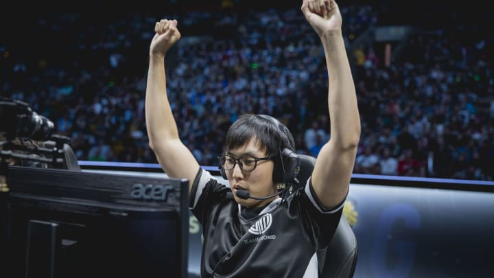 Doublelift Retires: A Tale of Glory, Downfall, and Legacy