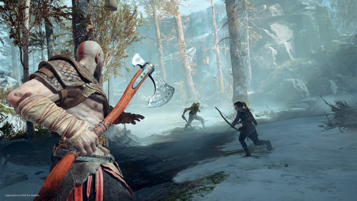 Is God of War coming to PC?