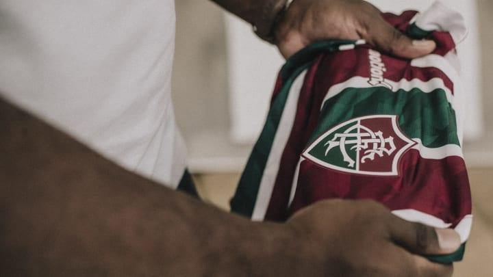 Marcao Fluminense camisa