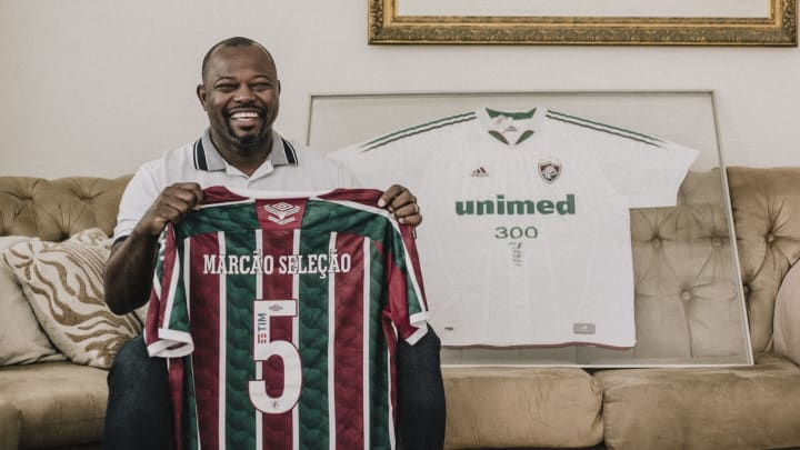 Marcao Fluminense TPT