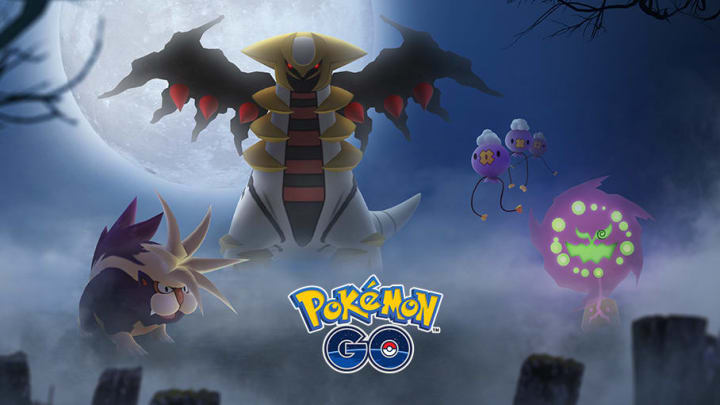 The Pokemon GO Halloween 2020 Event will likely start in late October here's what to expect