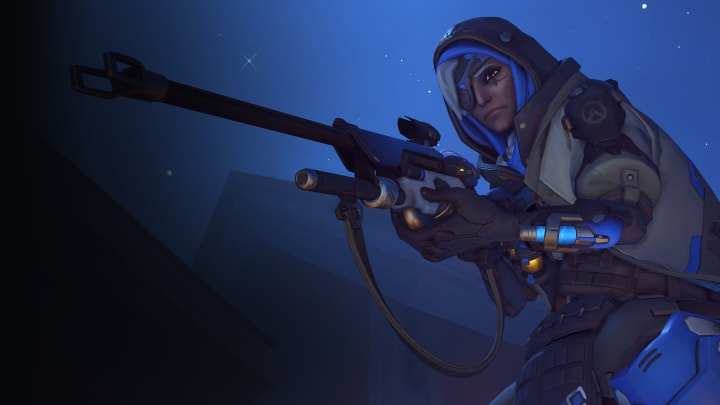 Overwatch experimental changes went live on Nov. 12