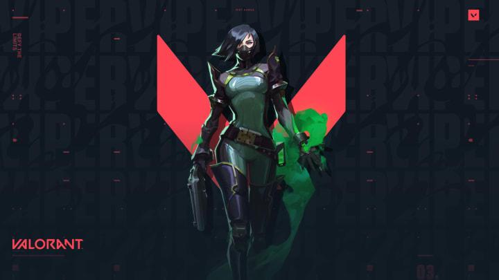 I don't like Viper, let's hope she stays bad