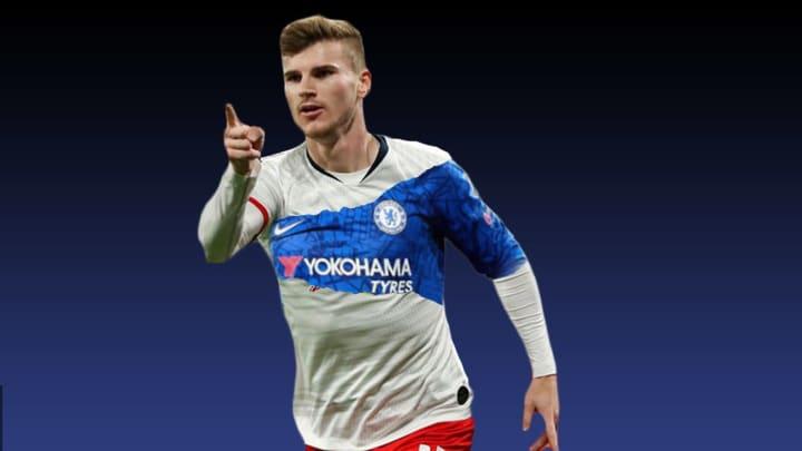 Chelsea hy sinh đến 7 ngôi sao vì... Werner