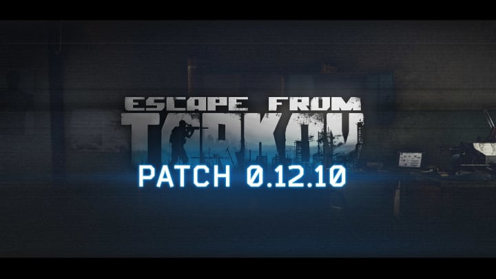 What's new in the 12.10 Patch?