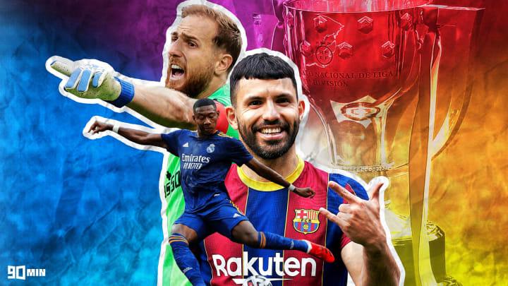 LaLiga segue sendo uma das mais fortes do mundo, mesmo sem Messi