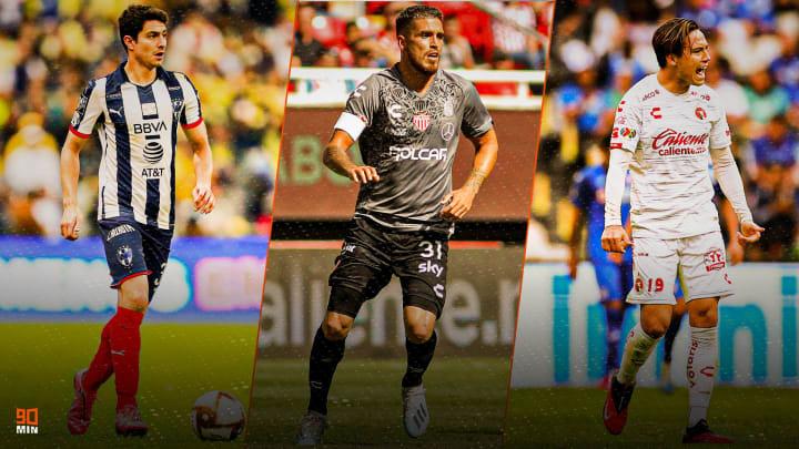 Lo más reciente del mercado en la Liga Mx: Medina, Alvarado, Cubo y más