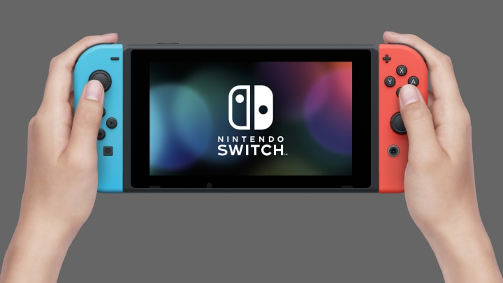 Nintendo has once again refused to confirm the existence of a Switch Pro.