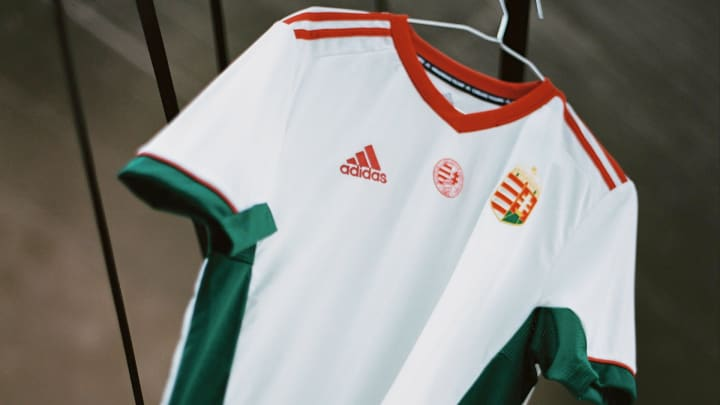 Nothing much about Hungary's new strip